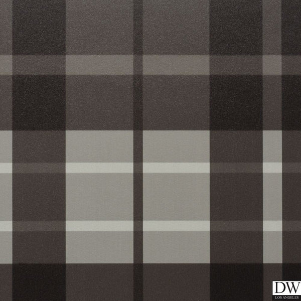 Anatollo Printed Plaid Vinyl Wallpaper - Type 2
