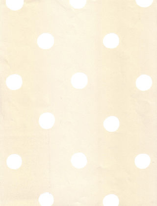 Le Dot - Polka Dot Wallpaper