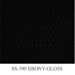 Cobra������ - Faux Snake Leather - EbonyGloss