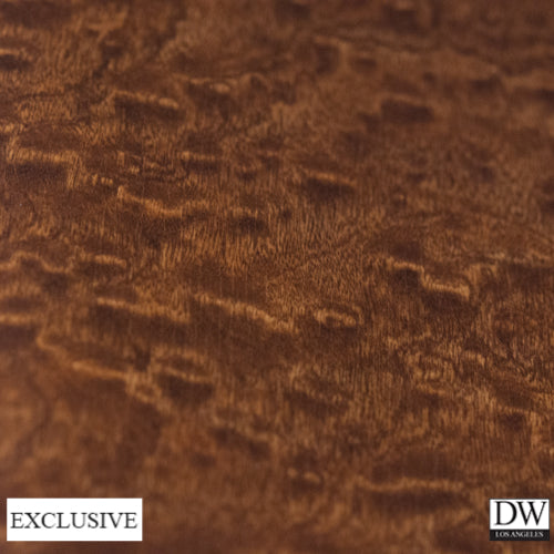 Biscay Bay Leopard Cherry Wood Grain