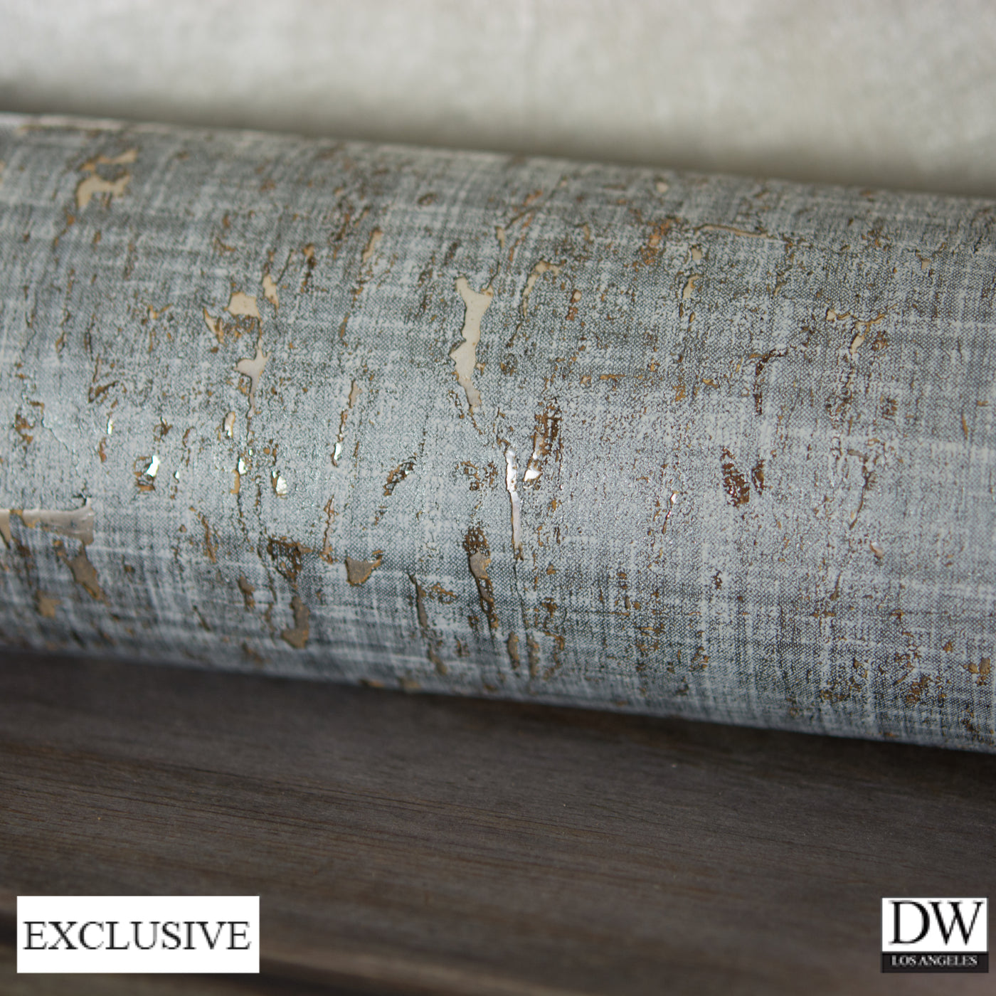 Oxel Cork Wallpaper Designer Wallcoverings And Fabrics