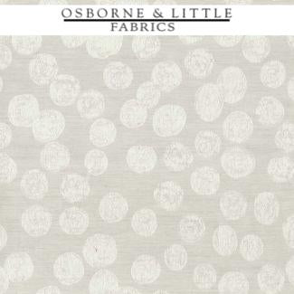 Osborne & Little Fabrics #F7003-01 at Designer Wallcoverings - Your online resource since 2007