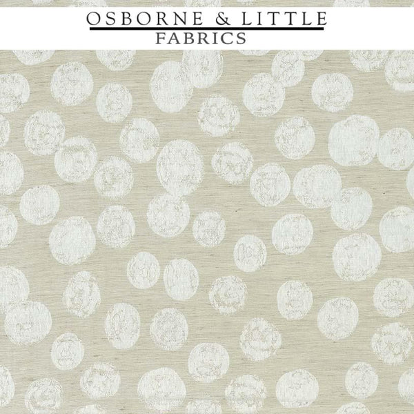 Osborne & Little Fabrics #F7003-06 at Designer Wallcoverings - Your online resource since 2007