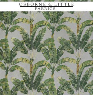 Osborne & Little Fabrics #F7171-01 at Designer Wallcoverings - Your online resource since 2007
