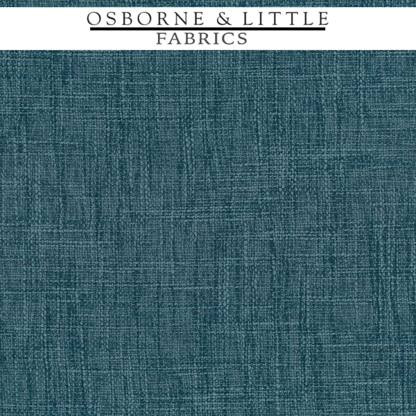Osborne & Little Fabrics #F7470-06 at Designer Wallcoverings - Your online resource since 2007