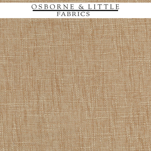 Osborne & Little Fabrics #F7470-15 at Designer Wallcoverings - Your online resource since 2007