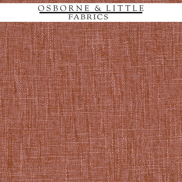 Osborne & Little Fabrics #F7470-16 at Designer Wallcoverings - Your online resource since 2007