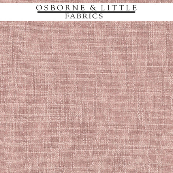 Osborne & Little Fabrics #F7470-17 at Designer Wallcoverings - Your online resource since 2007