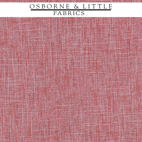 Osborne & Little Fabrics #F7470-18 at Designer Wallcoverings - Your online resource since 2007