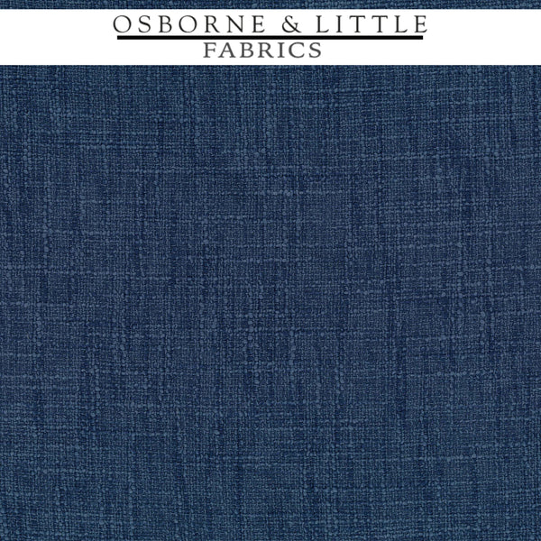 Osborne & Little Fabrics #F7470-25 at Designer Wallcoverings - Your online resource since 2007