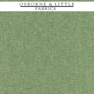 Osborne & Little Fabrics #F7480-01 at Designer Wallcoverings - Your online resource since 2007