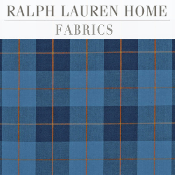PALM HARBOR PLAID