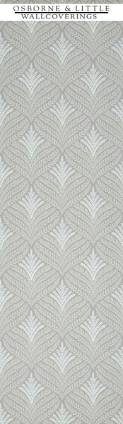 Osborne & Little Wallpaper #W7460-01 - w7460-01_8_1.jpg at Designer Wallcoverings and Fabrics, Your online resource since 2007
