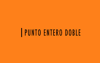 Crochet #06: Punto entero doble