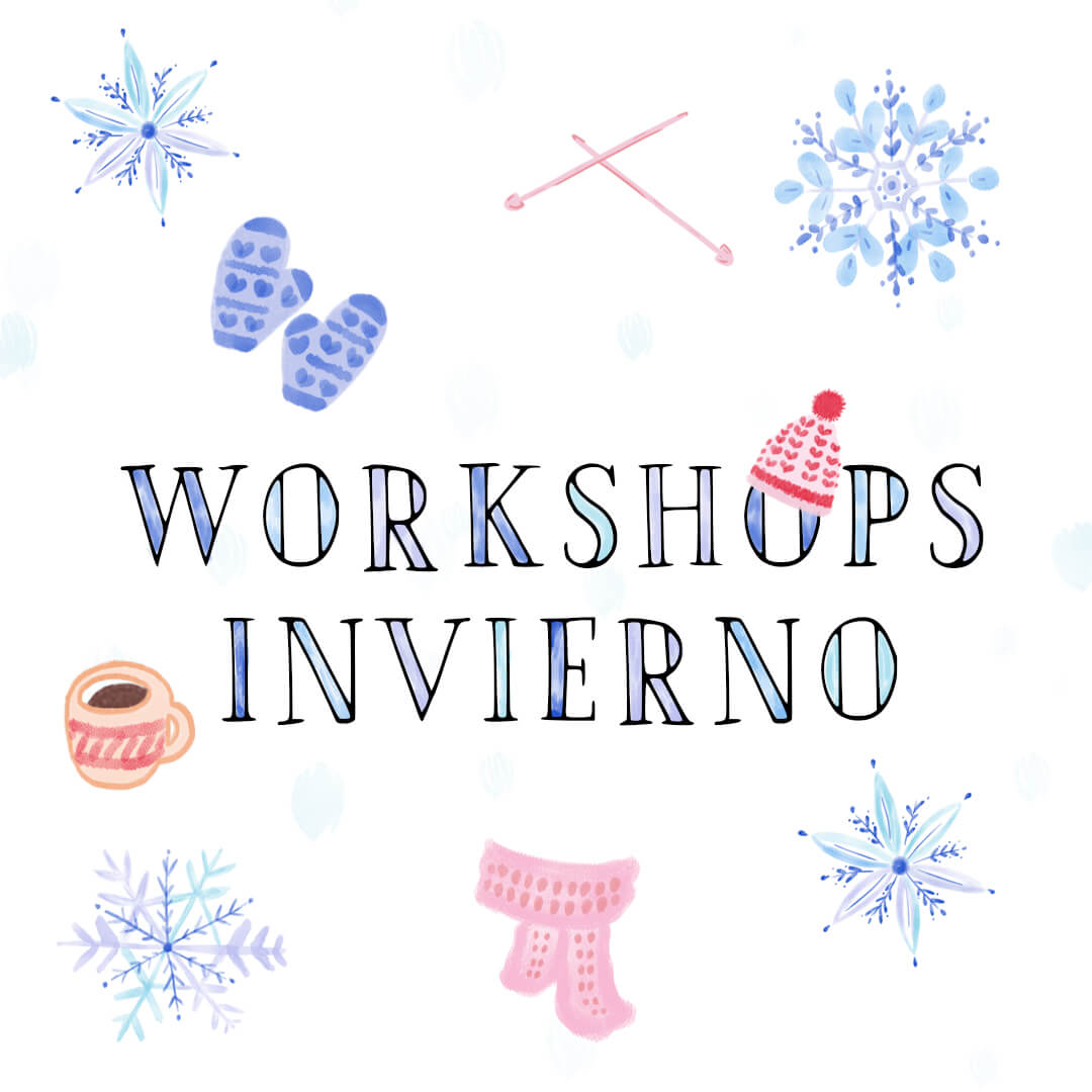 Workshops Julio