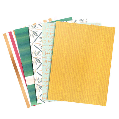 Paper pad Willow American Craft