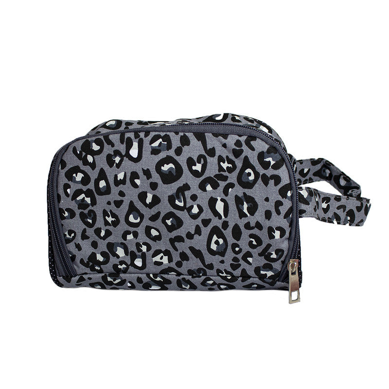 Bolso Crochet Animal Print Sew Easy