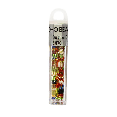 Toho Beads Bugle 3 mm (Tubular)