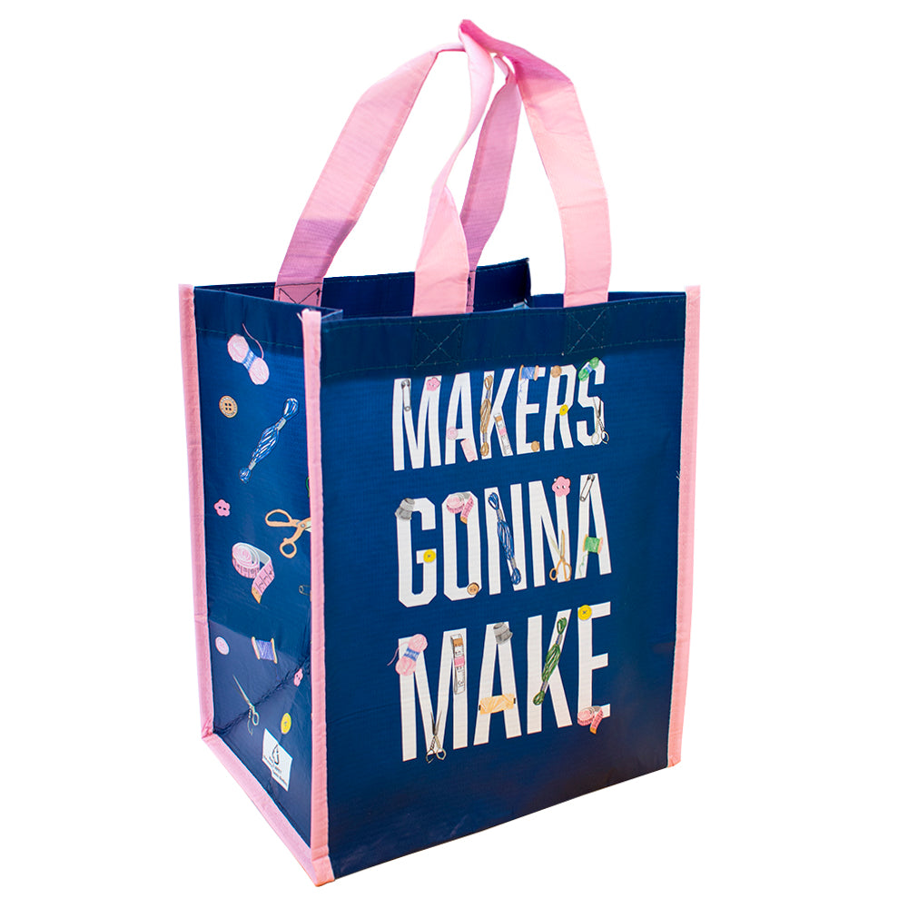 TOTE BAG MAKERS GONNA MAKE