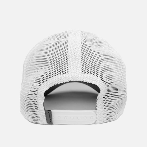 Gamer Hat (Grey)