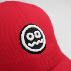 Gamer Hat (Red)