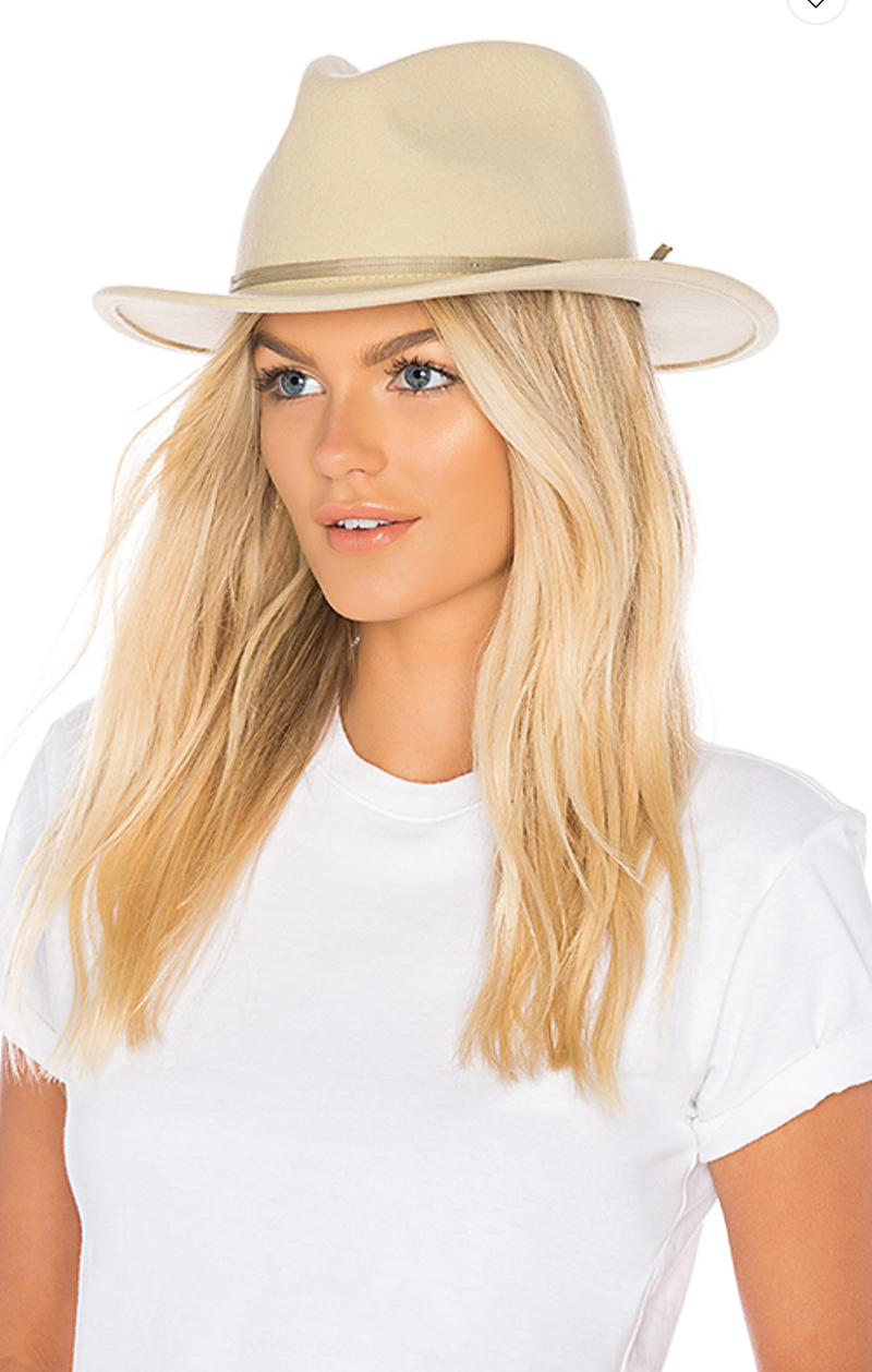 Three Hats You Need to Own for Spring and Summer 2018!