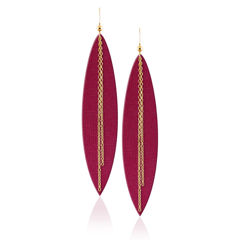 Yoga Statement Earrings