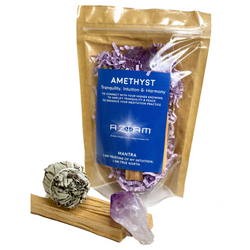 Amethyst Crystal Kit - I AM Trusting