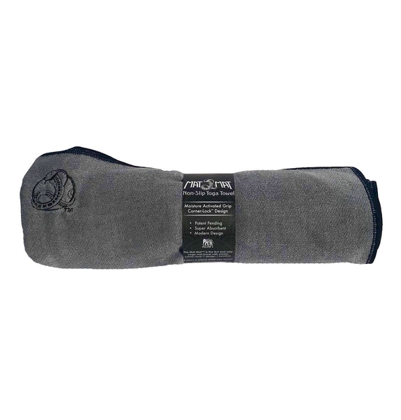 Mat Mat™ Yoga Towel