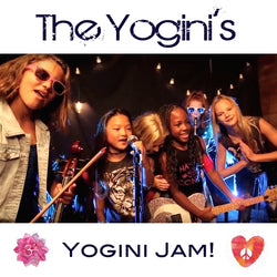 The Yogini Jam | AZIAM Girlz