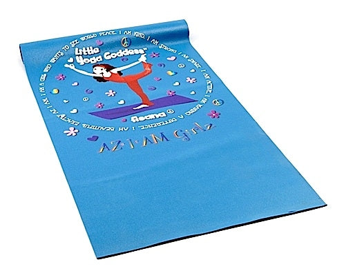 Little Yoga Goddess Yoga Mat