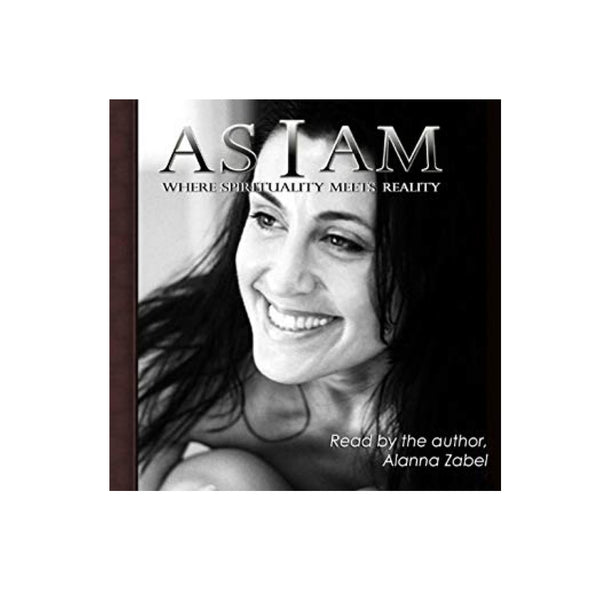 As I Am © Audiobook