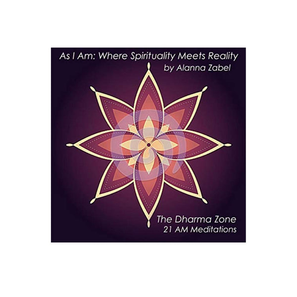 As I Am © - 21 AM Meditations - Complete Set