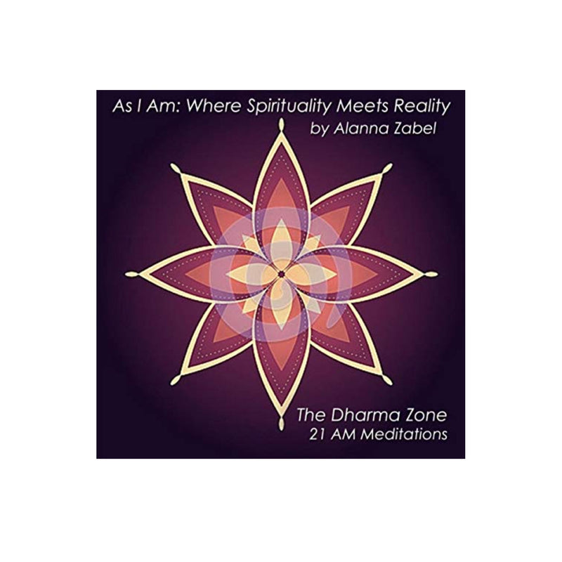 As I Am - 21 AM Meditations - Complete Set