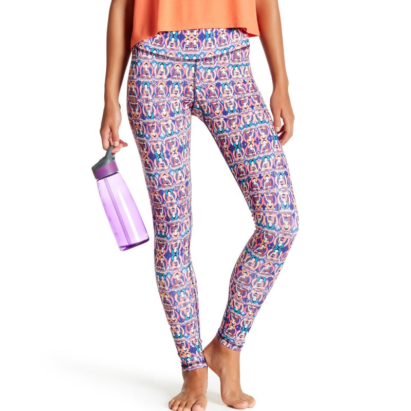 Perfect Legging - Thousand Buddhas Art