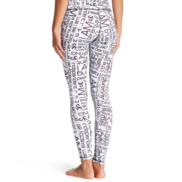 Perfect Legging - I AM Art