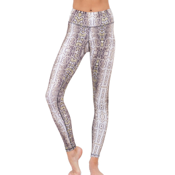 Perfect Legging - Snakeskin