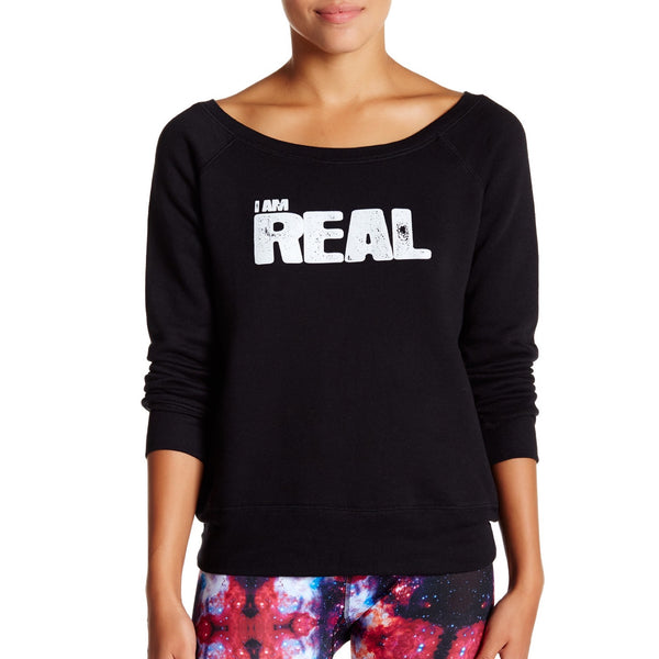 Flash Sweatshirt - REAL
