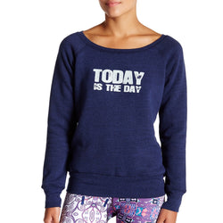 Flash Sweatshirt - Today is the Day