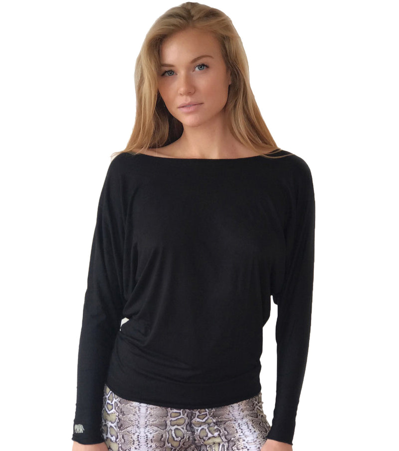 Eco Flow Tunic