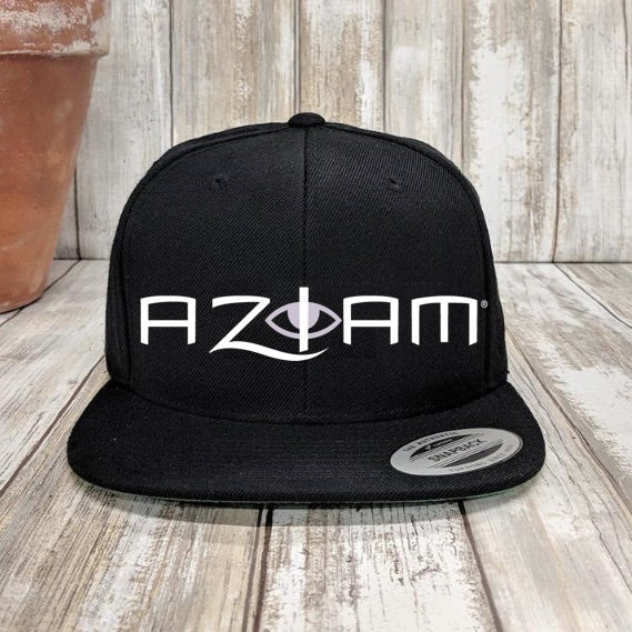 AZIAM Trucker Hat