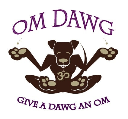 Om Dawg Men's Tee Shirt