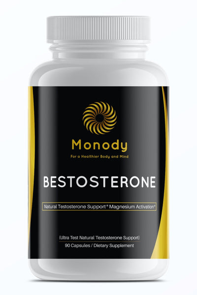 Ultra Natural Testosterone