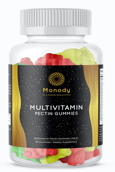 Multivitamin Gummies Adults