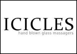 Icicles Glass Dildos