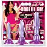 Doc Johnson Anal Trainer Kit Wendy Williams