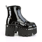 Demonia ASHES-100 Boots