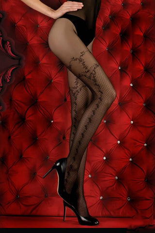 Ballerina Hush Hush 358 Tights