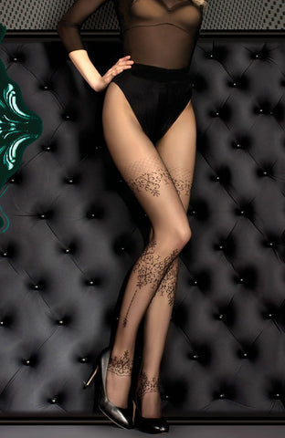 Ballerina Hush Hush 393 Tights
