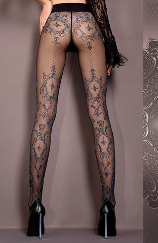 Ballerina Hush Hush 412 Tights